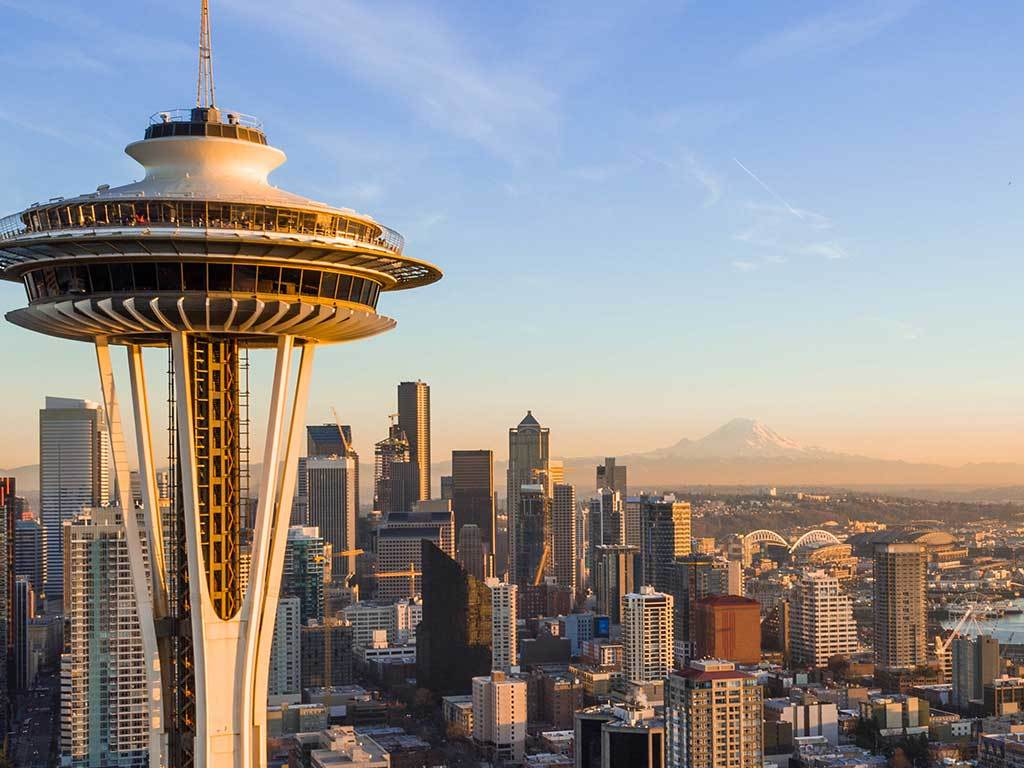 Seattle Realestate Market Outlook
