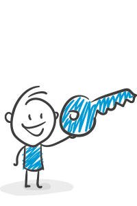 Buy affordably with 3% down payment options