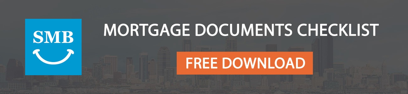 Free Mortgage Documents Checklist