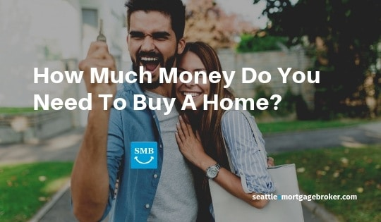 How Much Money Do You Need To Buy A Home