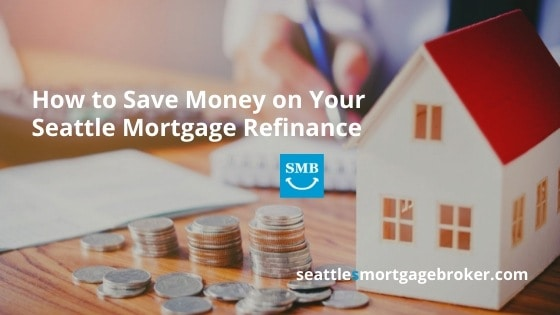 Save Money Mortgage Refinance